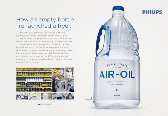 air-oil